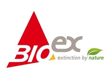 Bio Ex extinction by nature