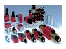 Filters and hydraulic fluid control valves