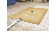 Food grade closed water tanks from PT Hydraulics Australia