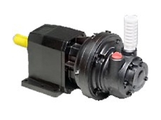 Globe geared vane air motors from PT Hydraulics Australia