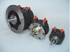 Globe's oil free hydraulic motors from PT Hydraulics Australia