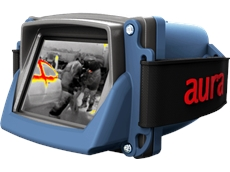 New Aura LR - Long Range Thermal Imaging Camera