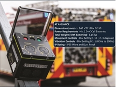 New WASP monitoring system from PT Rescue for emergencies