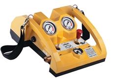 Vetter Air CU Deadman airbag controller