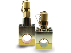The serv-Clip offers a range of pipe measuring points and sensors