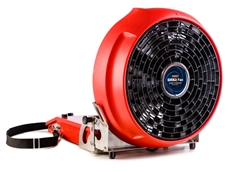PT Rescue releases new compact and mobile battery powered fan BATfan