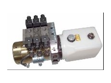 Sandwich-style directional control valves