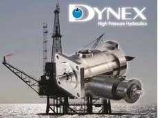 Dynex PF4300 Series pumps provide reliable, low-cost operation on unmanned platforms around the world