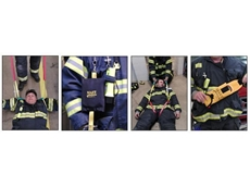 Sling-Link's Combat Rescue Slings available from PT Hydraulics Australia