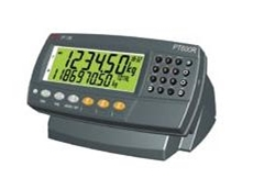 PT600R multi function digital weight indicators are suitable for use in a range of applications