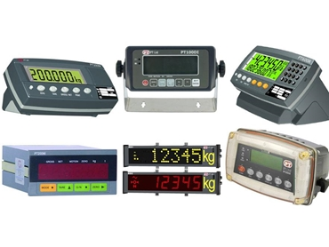 Digital Indicators