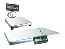 These scales have been designed specifically professionals that need to weigh animals