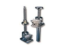 Duff-Norton stainless steel actuators