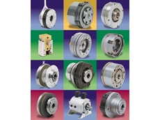 MWM Industrial Brakes and Clutches