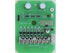 STM11-6DC dust collector timer