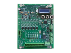 PTronik E6 is a smart new generation timer board for dust collectors
