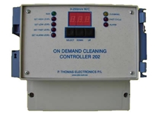 ODC-202 differential pressure sensors