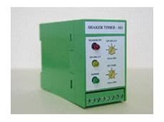 The Shaker dust collector timer SH103