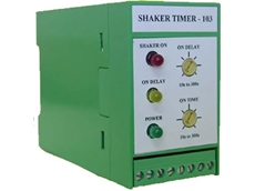 Shaker Timer-103 dust collector timers