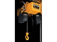 ER2 electric hoists