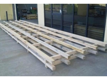 Pace Pallet Services announces Extreme Over Size timber pallets