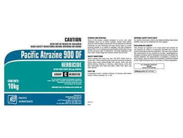 Pacific Atrazine 900 DF