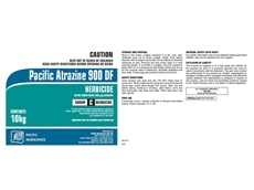Atrazine 900 DF Herbicide from Pacific Agriscience