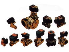 SASCO Solenoid Valves