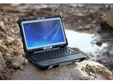 IP65 rated Algiz XRW laptop