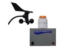 Wind Speed Alarm System