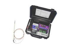 PDS pipeline integrity testing system