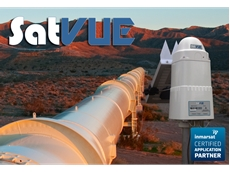 SatVUE: Smart Remote Monitoring Solution For Operational Efficiency and Cost Reduction