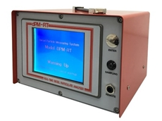 dPM-RT: Real-time Diesel Particulate Analyser