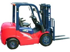 G Series internal combustion forklift