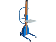 Diverse Electric Lifter for Various Lifting, Shifting and Unloading Applications from Pacific Hoists