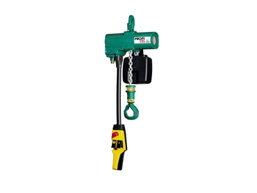 JDN Air Hoists from Pacific Hoists