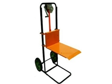 Pacific portable lifting trolley