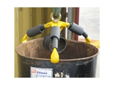 Prevent Injuries and Spills with Drum Handling Equipment from Pacific Hoists