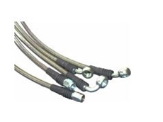 Approved Brake Lines PTFE