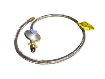 Easy Flex Gas Braided Flexible Connectors