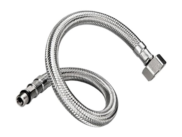 Easy Flex Water Braided Flexible Connectors