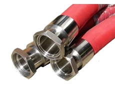Industrial, Hydraulic and Ducting and PVC Hoses from Pacific Hoseflex