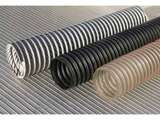 Ducting that is flexible for Industrial applications