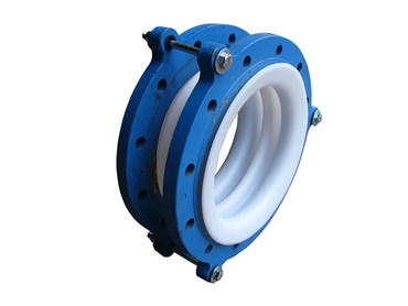 Metallic Rubber And Ptfe Expansion Joints From Pacific