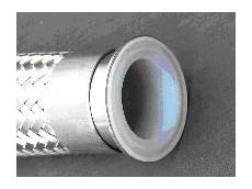 PTFE hoses from Pacific Hoseflex