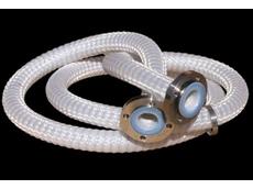 Pacific Hoseflex PTFE hoses