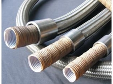 Tape Wrapped Convoluted Hoses from Pacific Hoseflex