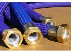Food Grade, Chemical and Solvent Resistant PTFE Hoses