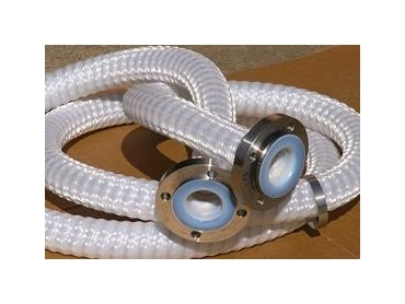 Durable Industrial PTFE Hoses