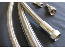High pressure gas hose from Pacific Hoseflex